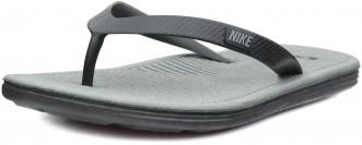 Шлепанцы мужские Nike Solarsoft Thong II