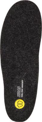Стельки Sidas FlashFit Winter+ Comfort Merino, размер 39-41