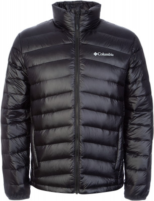 Куртка пуховая мужская Columbia Kamiak, размер 48-50