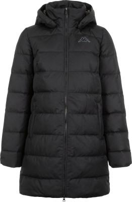 Куртка пуховая женская Kappa, размер 44