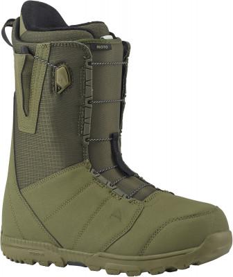 Купить со скидкой Сноубордические ботинки Burton Moto, размер 42,5