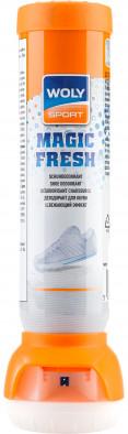 Дезодорант для обуви Woly Sport, 100 мл