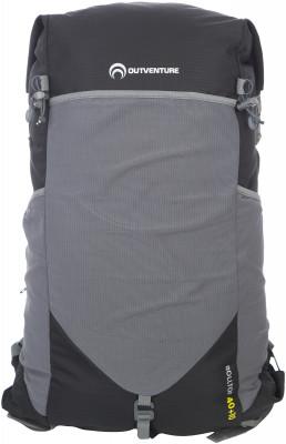 Outventure Roll Top 40Рюкзаки<br>Универсальный мультиспортивный рюкзак outventure. Дополнительный объем верхняя и нижняя скрутки позволяют регулировать объем рюкзака в пределах 10 литров.
