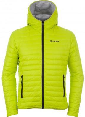 Куртка пуховая мужская Colmar
