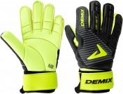 Перчатки вратарские детские Demix