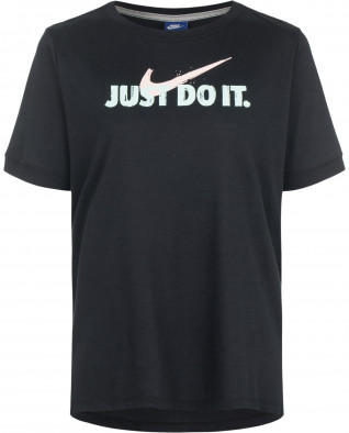 Футболка женская Nike Just Do It