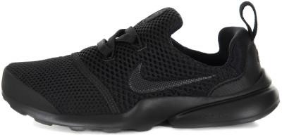 Кроссовки для мальчиков Nike Presto Fly, размер 22,5Кроссовки <br>Удобные и практичные детские кроссовки nike presto fly (td) понравятся самым маленьким любителям спортивного стиля.