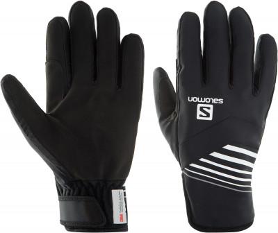 Перчатки Salomon RS Warm Glove, размер 8,5