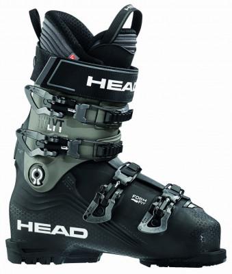 Ботинки горнолыжные Head NEXO LYT 100, размер 29,5 см