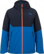 Куртка утепленная мужская The North Face Insulated Apex Flex GTX 2.0