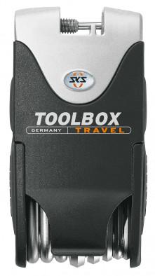 Мультиключ SKS, 18 инструментов