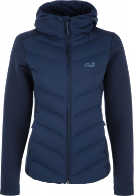 Куртка пуховая женская JACK WOLFSKIN Tasman, размер 46-48