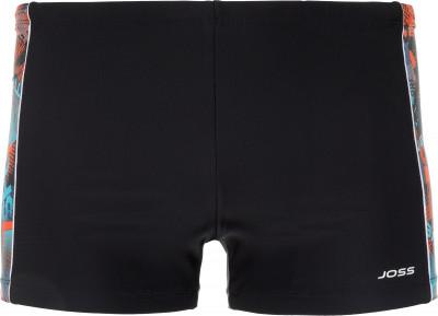 Купить со скидкой Плавки-шорты мужские Joss, размер 54