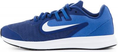 Кроссовки для мальчиков Nike Downshifter 9 (Gs), размер 39