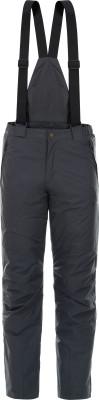 Брюки утепленные мужские OutventureУтепленный мужские брюки прямого кроя - отличный вариант для походов и активного отдыха в холодные дни.<br>Пол: Мужской; Возраст: Взрослые; Вид спорта: Походы; Водонепроницаемость: 1000 мм; Паропроницаемость: 1000 г/м2/24 ч; Водоотталкивающая пропитка: Да; Силуэт брюк: Прямой; Светоотражающие элементы: Нет; Количество карманов: 3; Артикулируемые колени: Да; Технологии: ADD DRY, ADD PROTECT; Производитель: Outventure; Артикул производителя: UPAM099248; Страна производства: Китай; Материал верха: 100 % полиэстер; Материал подкладки: 100 % полиэстер; Материал утеплителя: 100 % полиэстер; Размер RU: 48;