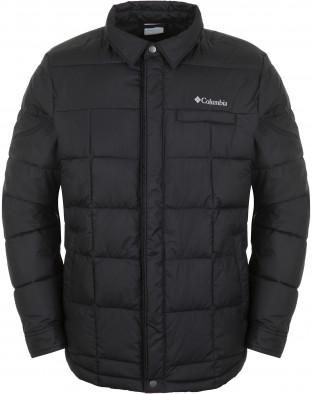 Куртка утепленная мужская Columbia Booneville