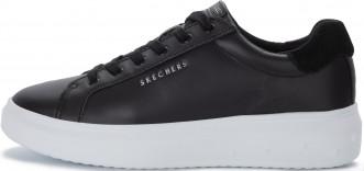 7ccf02a8 Кеды женские Skechers High Street Extremely-Sole-Fu черный цвет ...