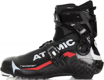 Купить со скидкой Ботинки для беговых лыж Atomic Redster World Cup Sk Prolink, размер 43