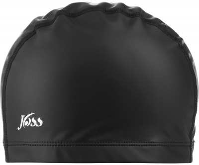 Шапочка для плавания JossПрактичная шапочка для плавания от joss - отличный выбор для похода в бассейн.<br>Пол: Мужской; Возраст: Взрослые; Вид спорта: Плавание; Назначение: Универсальные; Производитель: Joss; Артикул производителя: APC02A7990; Страна производства: Китай; Материалы: 80 % полиэстер, 20 % эластан; покрытие: 100 % полиуретан; Размер RU: Без размера;
