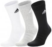 Носки Adidas Crew, 3 пары