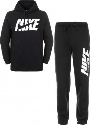 Фото #1: Костюм спортивный мужской Nike Sportswear, размер 52-54