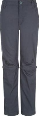 Брюки для мальчиков Outventure, размер 152Брюки <br>Хлопковые брюки для мальчиков от outventure для летних походов. Свобода движений продуманный крой для удобства и свободы движений.