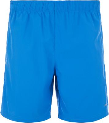 Шорты мужские Demix, размер 54Шорты<br>Классические спортивные шорты от demix - это оптимальный вариант для интенсивных тренировок. Комфортная посадка зауженный крой для удобной посадки.