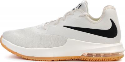Кроссовки мужские Nike Air Max Infuriate III, размер 43