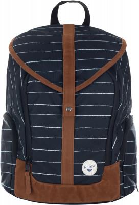 Купить со скидкой Рюкзак женский Roxy Stripes And Shade S, размер Без размера