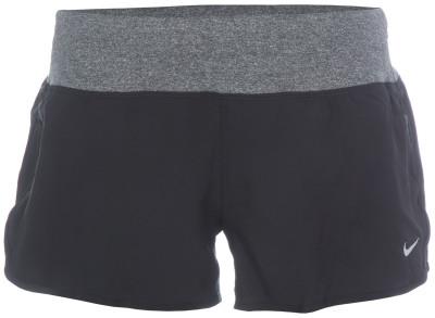 Шорты женские Nike Rival 3Женские шорты для бега nike rival 3 созданы с учетом рекомендаций профессиональных бегунов и гарантируют удобство на протяжении всей дистанции.<br>Пол: Женский; Возраст: Взрослые; Вид спорта: Бег; Светоотражающие элементы: Есть; Количество карманов: 1; Материал верха: 100 % полиэстер; Технологии: Nike Dri-FIT; Производитель: Nike; Артикул производителя: 719582-010; Страна производства: Вьетнам; Размер RU: 46;