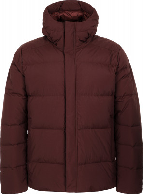 Куртка пуховая мужская Mountain Hardwear Glacial Storm™, размер 56 фото