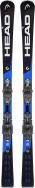 Горные лыжи Head Supershape i.Titan SW MFPR + PRD 12 GW Brake 85 [F]