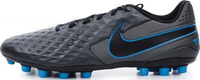 Бутсы мужские Nike Tiempo Legend 8 Academy AG, размер 41.5 фото