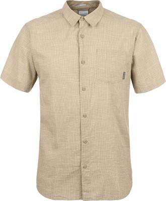 Рубашка мужская Columbia Under Exposure YD, размер 50-52