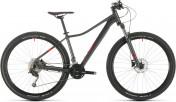 Велосипед горный женский CUBE Access Ws Pro