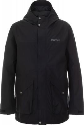 Ветровка мужская Marmot, размер 50-52Куртки <br>Комфортная ветровка wend jacket от marmot пригодится для занятий горным туризмом.