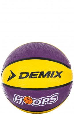 Мяч баскетбольный мини Demix