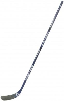 Клюшка хоккейная юниорская Fischer HX5