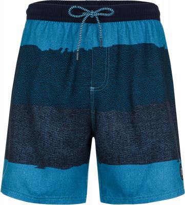 Шорты пляжные мужские Protest Bilo, размер 52-54Surf Style <br>Шорты protest - яркая деталь пляжного отдыха. Свобода движений продуманный крой гарантирует максимальную свободу движений.