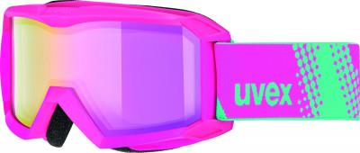 Маска детская Uvex Flizz FM