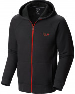 Джемпер мужской Mountain Hardwear Logo Full Zip