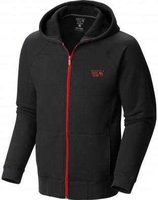 Джемпер мужской Mountain Hardwear Logo Full Zip