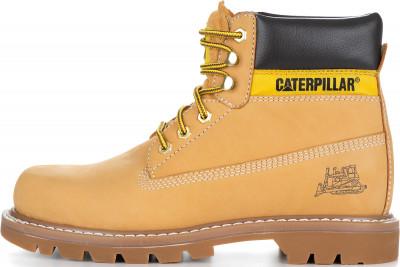 Ботинки мужские Caterpillar Colorado, размер 43.5 фото