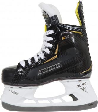 Коньки хоккейные детские Bauer BTH18 SUPREME S29