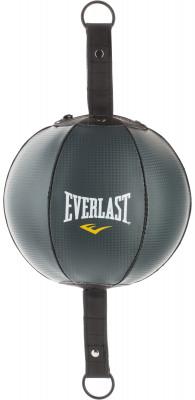 Груша пневматическая Everlast PU Double End 20Надежная и сбалансированная пневматическая груша от everlast предназначена для повышения скорости, координации и точности ударов.<br>Вес груши: 0,85 кг; Высота груши: 20 см; Диаметр груши: 20 см; Материал верха: Искусственная кожа; Материал наполнителя: Воздух; Подвесная система: В комплекте; Тип подвесной системы: Лента; Вид спорта: Бокс, ММА; Производитель: Everlast; Артикул производителя: 4223U; Срок гарантии: 14 дней; Страна производства: Китай; Размер RU: Без размера;