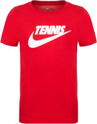 Футболка для мальчиков Nike Court Dri-FIT