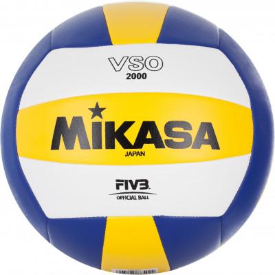 Мяч волейбольный MIKASA, размер 5