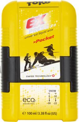 Мазь скольжения TOKO Express Pocket