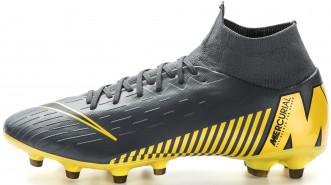Бутсы мужские Nike Mercurial Superfly 6 Pro Ag-Pro