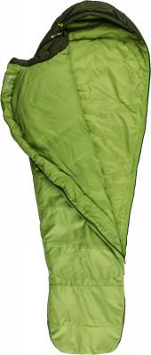 Marmot Trestles 30Спальные мешки<br>Летний синтетический спальник marmot trestles 30 обеспечит комфортный отдых на природе, даже если погода окажется сырой, а ночная температура будет близка к нулю.
